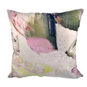 When Doves Cry Cushion