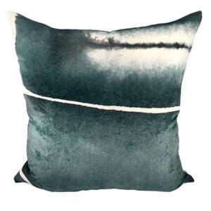 Midnight Reflections Cushion