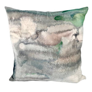 Glacial Radiance Cushion