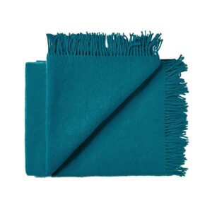 Nevis Throw Rug - Weave